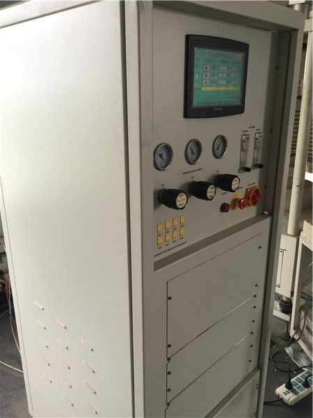 100W Solid Oxide Fuel Cell test System With Reliable Controlling Modules
